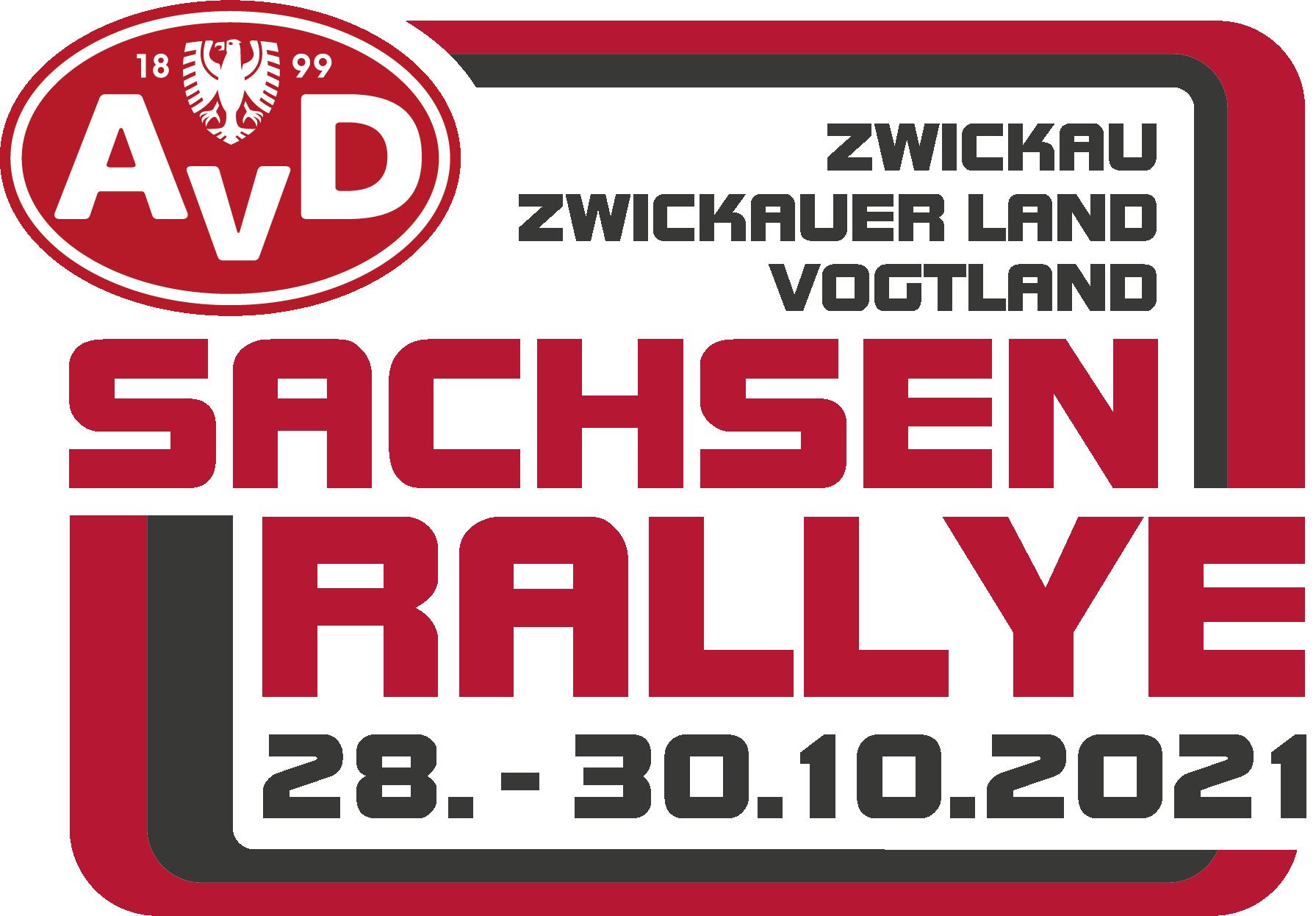 AvD-Sachsen-Rallye 2021